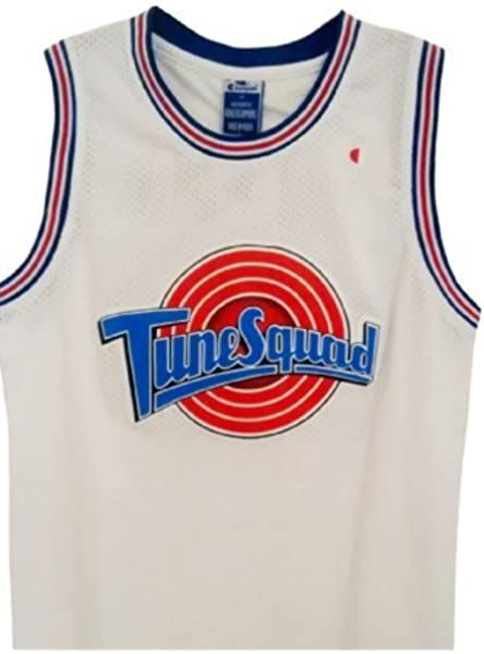 Camiseta de baloncesto Tune Squad de Taz. Camiseta de la película Space Jam, para adultos. Talla estándar americana: Amazon.es: Deportes y aire libre