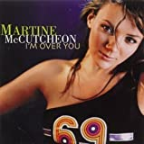 Im Over You [CD 2] by Martine Mccutcheon