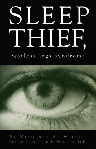 SLEEP THIEF, restless legs syndrome