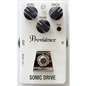 Providence SONIC DRIVE