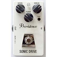 Providence SONIC DRIVE