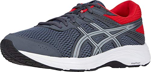 ASICS Men's Gel-Contend 6 (4E) Running Shoes