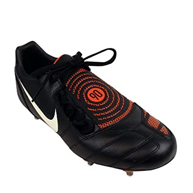 cd11334fca Mens Nike Total 90 Shoot II Extra SG Soft Ground Football Boots Size UK 8