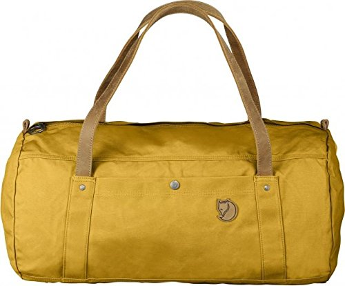 Fjallraven - Duffel No.4 Large, Ochre by Fjallraven (Image #1)