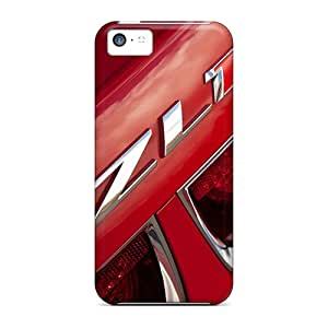 Premium Protection Chevrolet Camaro Zl1 Case Cover For Iphone 5c- Retail Packaging
