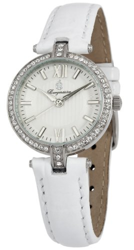 Burgmeister Women's BM167-116 Florenz Analog Watch