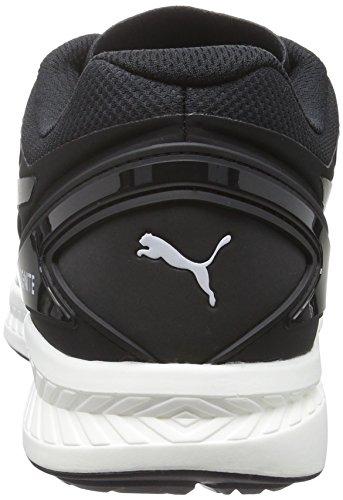 09 Ignitev2f6 White Mixte de Black Fitness White 09black Puma Adulte Noir Chaussures CxTPPwq1