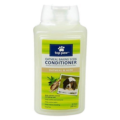 Top Paw Oatmeal & Aloe Dog Conditioner, 32 FL OZ