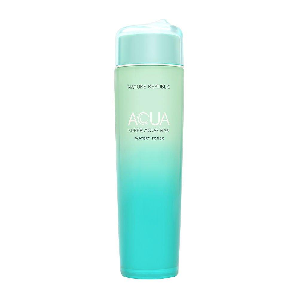 Nature Republic Super Aqua Max Watery Toner 150ml/5.07oz