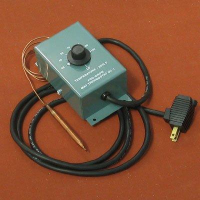 Pro Grow GC-1 Heat Mat Thermostat Controller