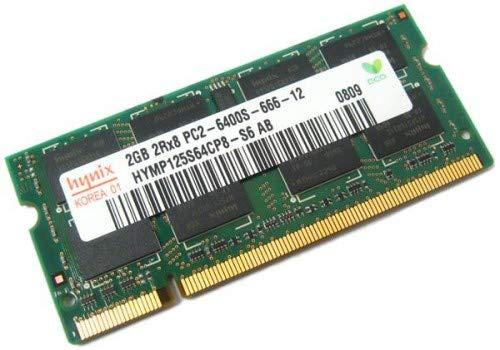 Asus Memory DDR2 667 SO-DIM 2GB, 04G001618653
