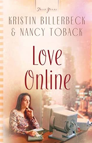 book cover of Love Online