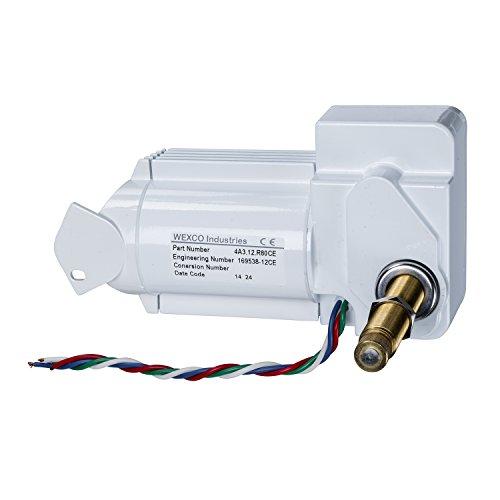 Стеклоочиститель Wexco Wiper Motor, 4A3.12.R110DCE, Three