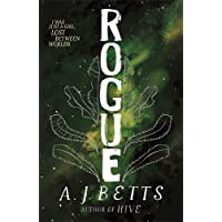Rogue: The Vault Book 2