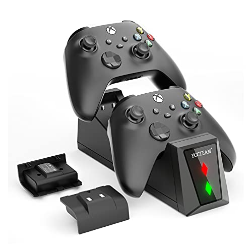 Controller Charger For Xbox Series X/s - Black
