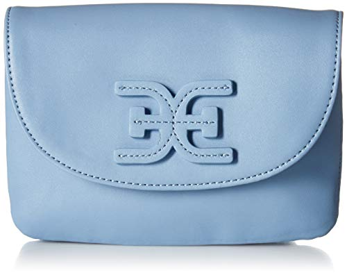 Sam Edelman Emily Belt Bag, Cornflower Blue