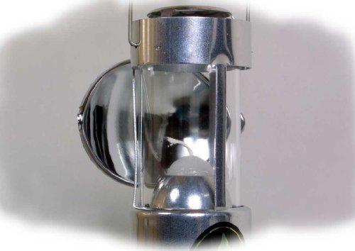 UCO Laterne Windlicht Seitenreflektor, 640100