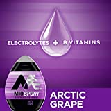 MiO Sport Arctic Grape Liquid Water Enhancer
