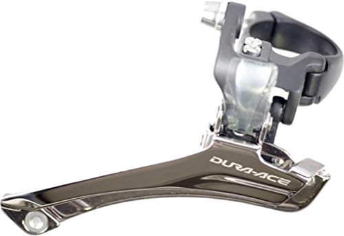 SHIMANO FD-7900 Dura Ace Front Derallieur (10-Speed, 31.8mm) ()