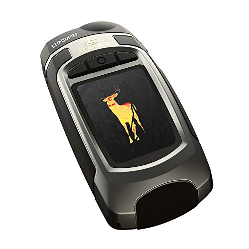 (Leupold LTO Quest Thermal Viewer)