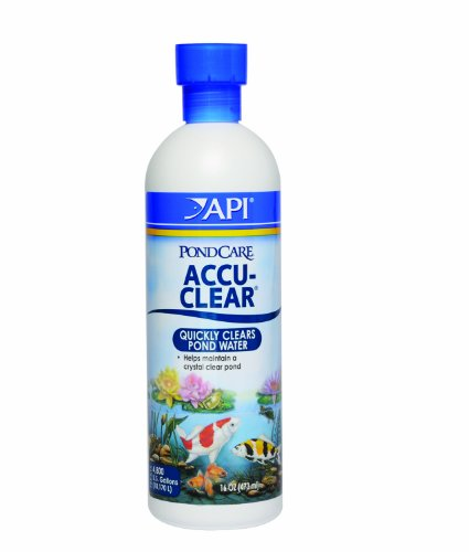Pondcare Accu Clear Water Clarifier 16 Ounce product image