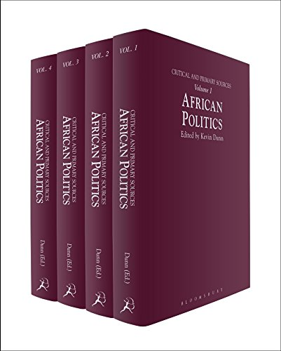 African Politics: Critical and Primary Sources