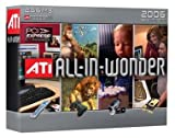 ATI All-in-Wonder 2006 Edition PCI Express ( 100-714600 )