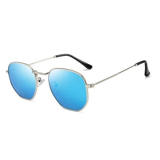 DING-GLASSES Gafas Gafas de Sol polarizadas Nuevas Mujeres HD ...