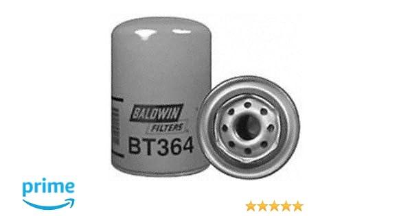 Baldwin BT216 Heavy Duty Lube Spin-On Filter