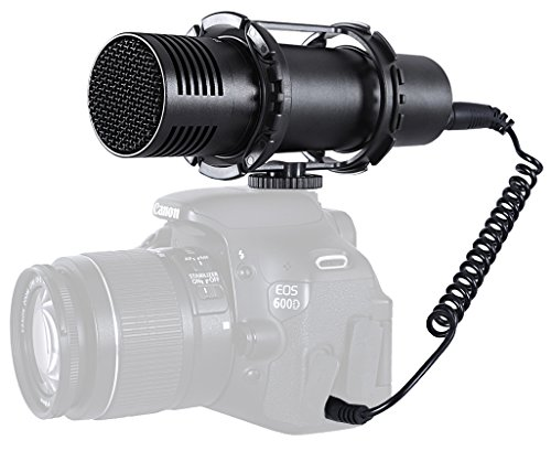 vxr400 broadcast condenser stereo y