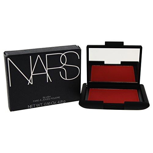 NARS Blush, Exhibit A Red Blush