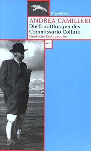 Die Ermittlungen des Commissario Collura (WAT)