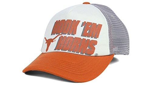 (Texas Longhorns Men's Top of the World