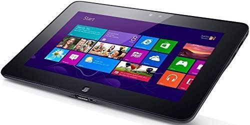 Dell Latitude 10 ST2 Tablet, Intel Atom-Z2760 (1.8GHz), 2GB/64GB Solid State Drive, 10.1