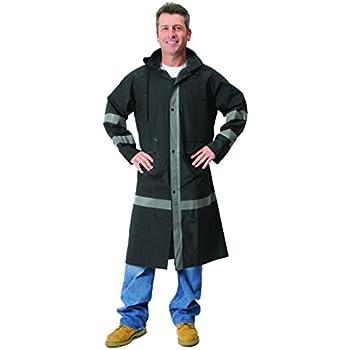 Yellow Galeton 12356-XL-YW 60 0.22 mm Repel Rainwear Eva Ultra-Lightweight Raincoat X-Large