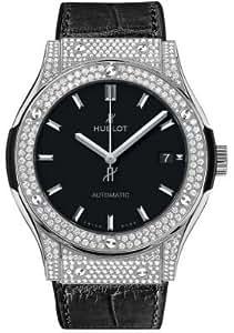 Hublot Classic Fusion 38mm Men's Watch 565.NX.1171.LR.1704