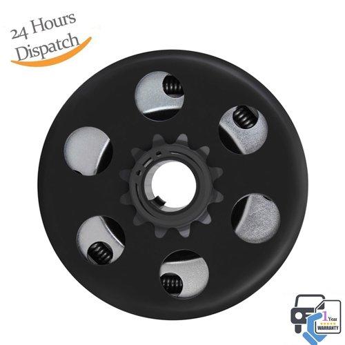 3 4 centrifugal clutch - 5
