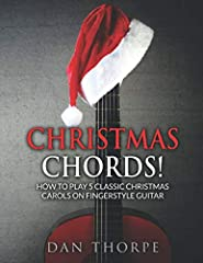 Arranged for beginner, intermediate and advanced players. complete with tab, sheet music, audio, chords, lyrics and free extras. Now, it comes with nearly twice as much content.Do you want to learn beautiful fingerstyle versions of Jingle Bel...