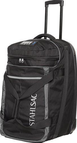 Stahlsac by Bare Jamaican Smuggler Roller Dive Bag