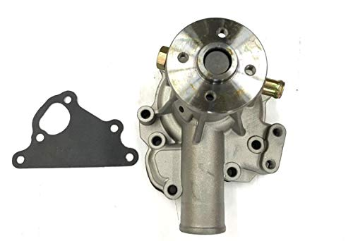 - Water Pump For Ford For New Holland TC40 TC40A TC40D TC40DA TC45 TC45A TC45D TC45DA TC48
