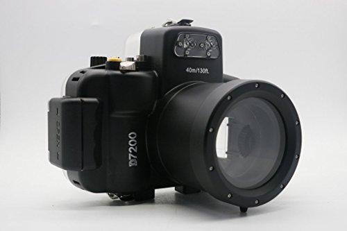 Polaroid Waterproof Underwater Housing 18 55mm