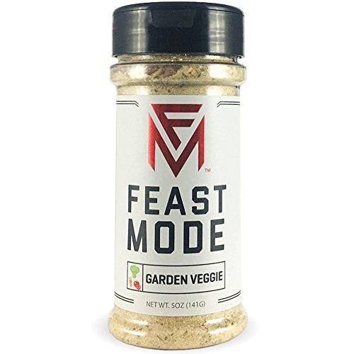 Feast Mode Flavors - Garden Veggie by Feast Mode Flavors