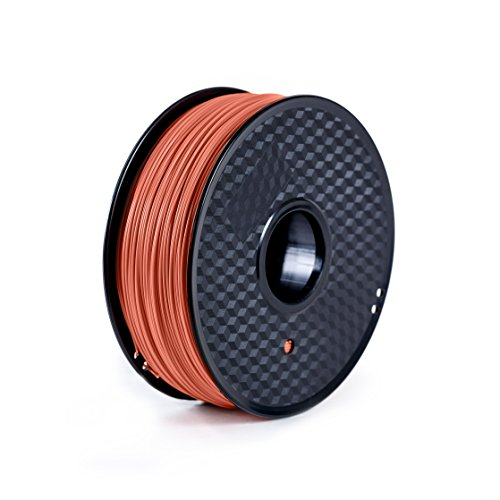 Paramount 3D PLA (PANTONE Caribbean Coral 7416C) 1.75mm 1kg Filament [CPRL30227416C]