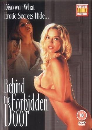 Behind The Forbidden Door Uncut Wild Spirit Region 2 Import Dvd Beverly Lynne Krystal