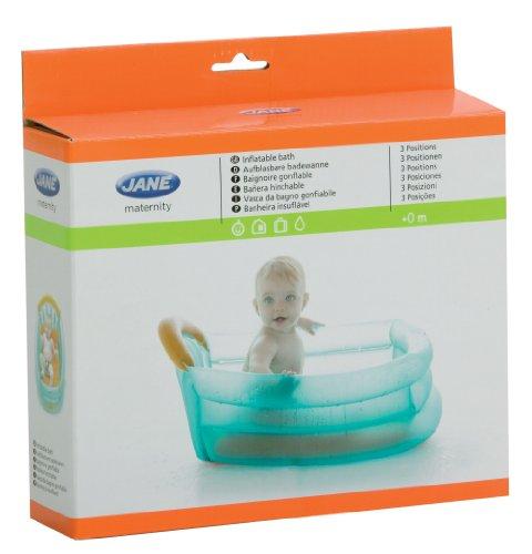 Ba era hinchable de luxe jan muebles de ba o online for Banera plastico bebe