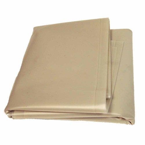Equinox Ltd. 9 ft. x 12 ft. Polyethylene Ground Cloth