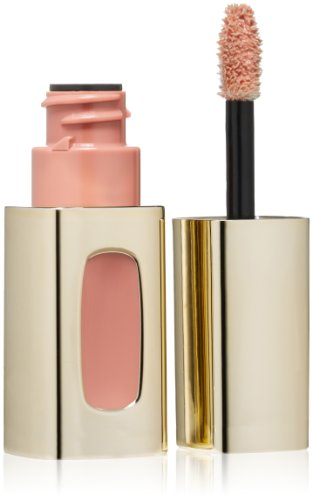 L'Oréal Paris Colour Riche Extraordinaire Lip Gloss, Nude Ballet, 0.18 fl. oz.