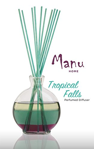 Manu Home Tropical Breeze Diffuser