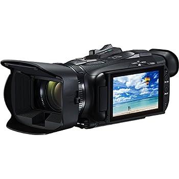 Canon Vixia Hf G40 Full Hd Camcorder 14