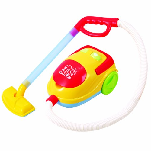 toy vacuum that really works - 8